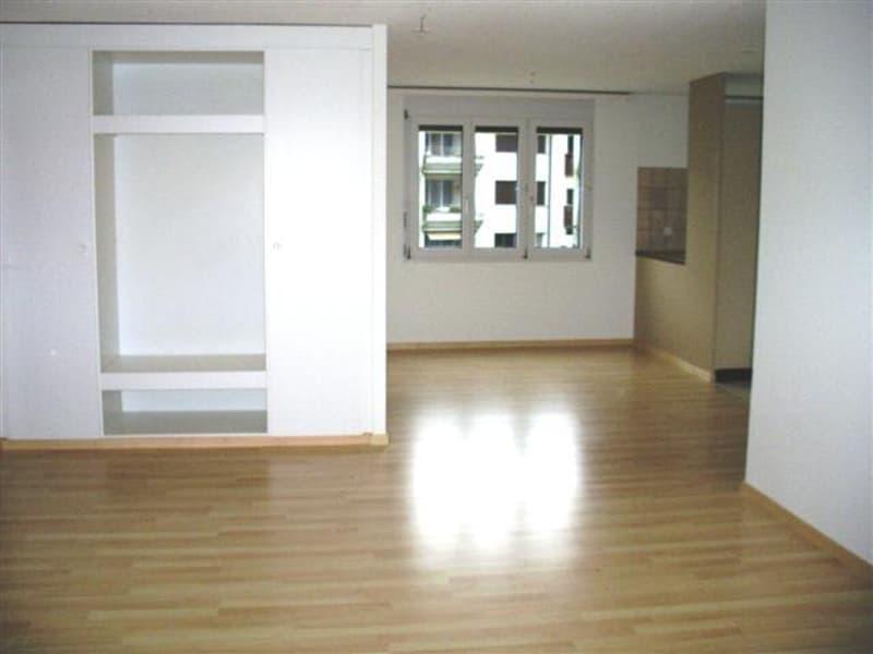Schmucke 2.5 Zimmer-Wohnung zu vermieten