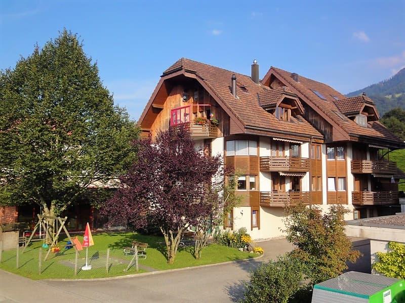 4½-Zimmerwohnung in Schüpfheim