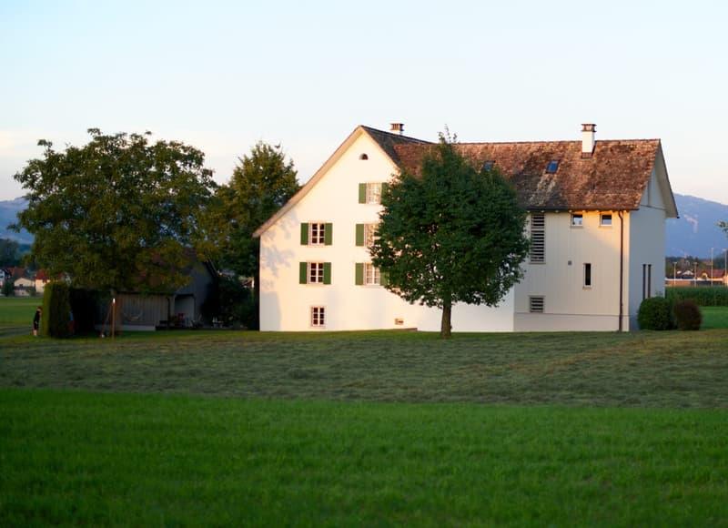 Chürzihaus