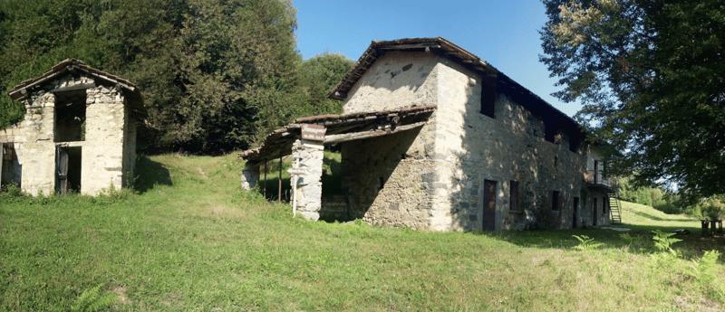 Situation de rêve en Italie tout près du Lac de Côme
