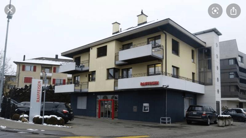 Neuwertige Wohnung im Zentrum Mutschellen