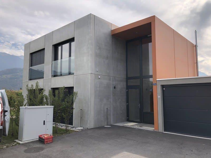 Magnifique appartement de style moderne, haut standing.