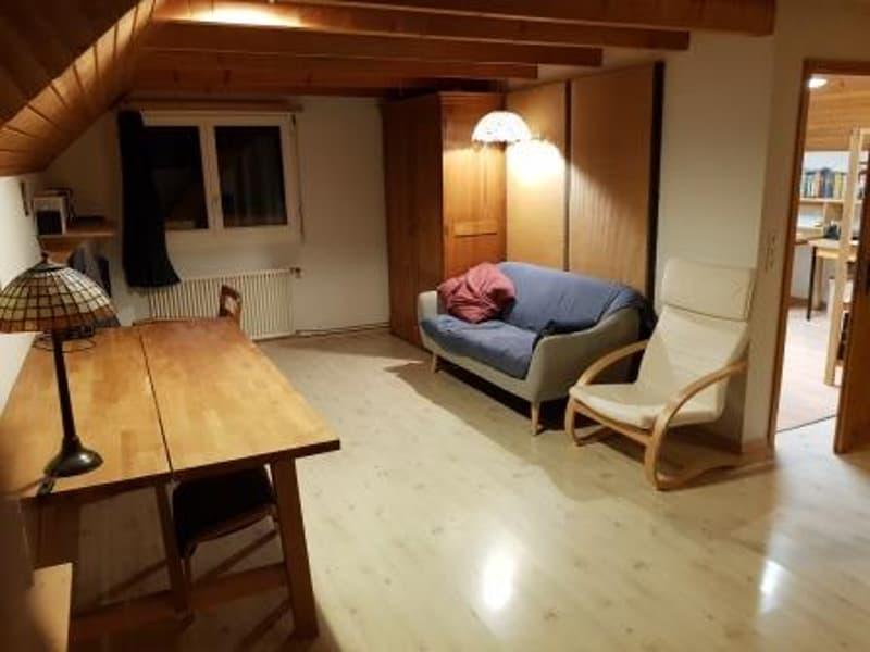 3 1/2 Zimmer Maisonette-Wohnung