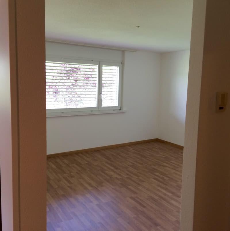 Helle  2-Zimmerwohnung per sofort zu vermieten