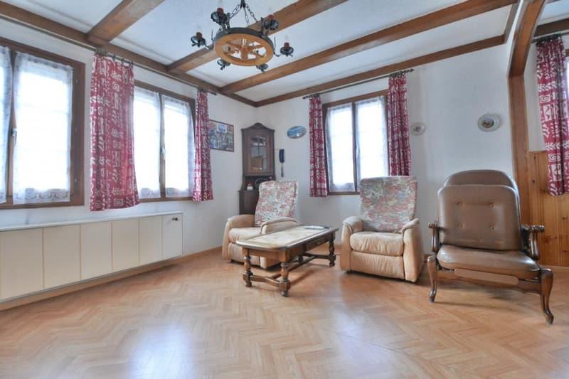 Maison 3.5 pièces à Bouveret