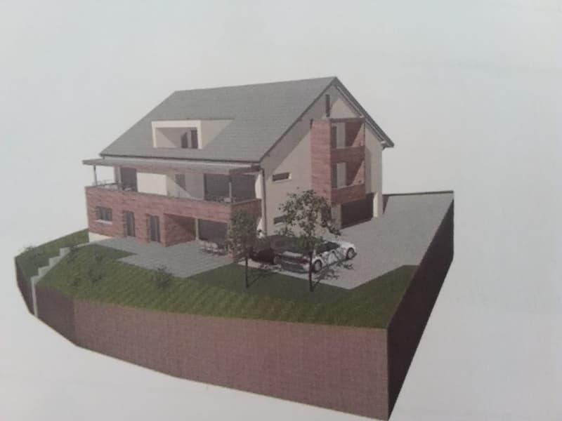 6.5 Zimmer Duplex Neubauwohnung