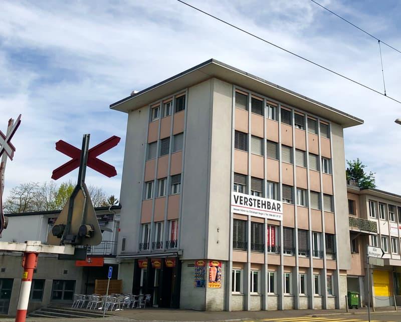 Büro zu vermieten, im Zentrum von Bremgarten!