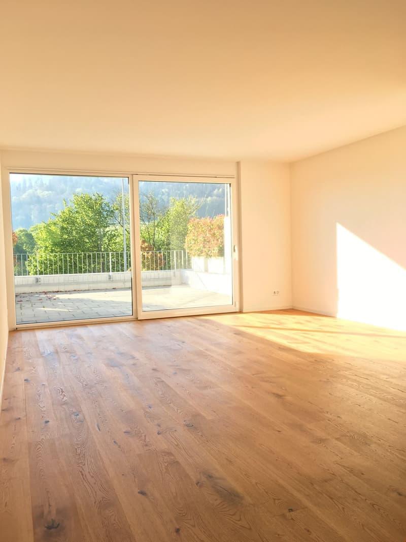 Lifestyle im 3.5-Zimmer Reihenhaus. Die Alternative zur Mietwohnung