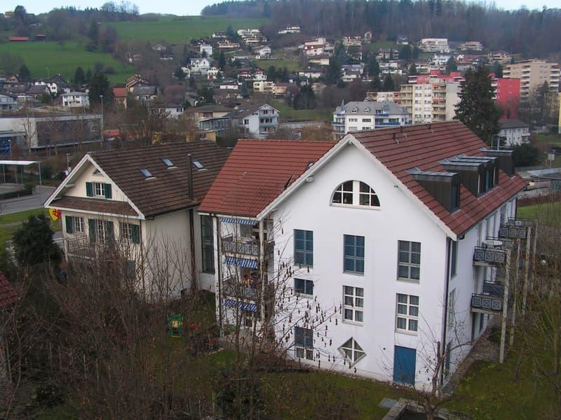 5.5 Zimmer Maisonette/Dachwohnung