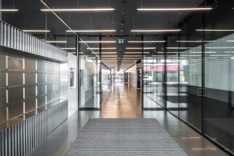 Bureaux de prestige, durée flexible, Rue du Rhône 50, Genève (2)