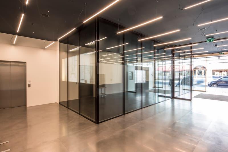 Bureaux de prestige, durée flexible, Rue du Rhône 50, Genève (3)