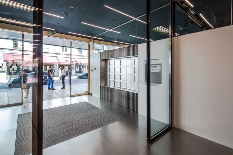 Bureaux de prestige, durée flexible, Rue du Rhône 50, Genève (4)