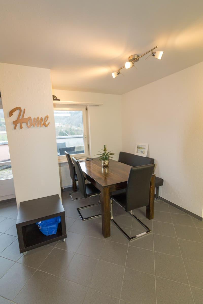 Apartment For Rent In Lichtensteig Homegate Ch