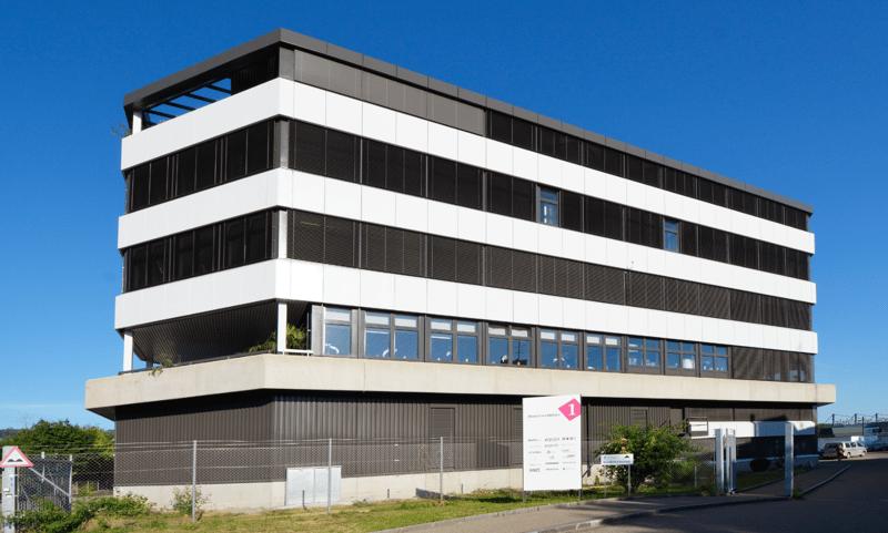 Ihre neue Gewerbefläche in Dielsdorf