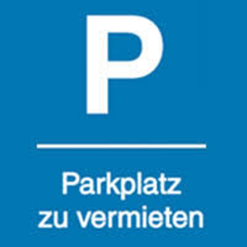 Aussenparkplatz zu vermieten!