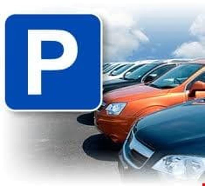 Tiefgarage / Parkplatz