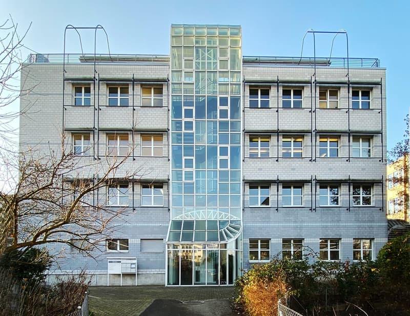 Grossraumbüro mit Loft-Feeling 160m2 - vielseitig nutzbar
