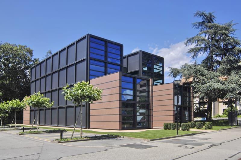 Magnifiques bureaux d'env. 198 m2 à CHF 370.-/m2/an