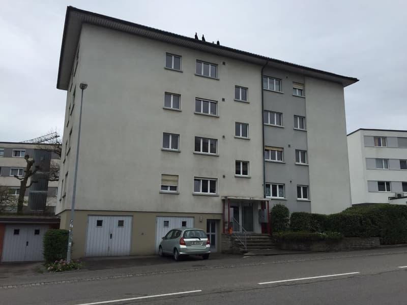 3-Zimmerwohnung, 3. Stock rechts