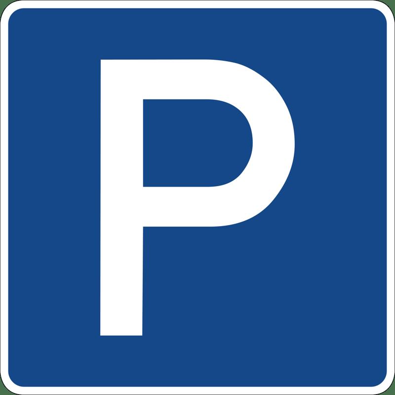 Parkmöglichkeit gesucht?