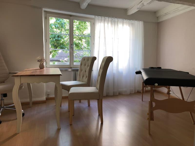 Zimmer/Büro 2. Stock