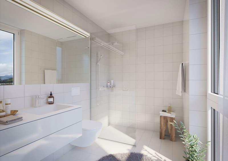 GRACE - Attraktive 3.5-Zimmerwohnung mit Seesicht (4)