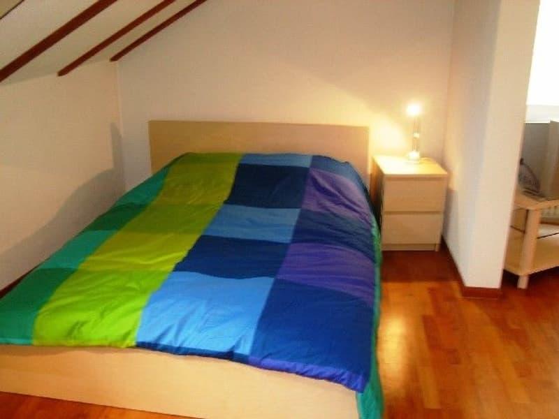 Möblierte Wohnung mitten im Herzen von Zürich mit Dachterrasse / Roof (1)