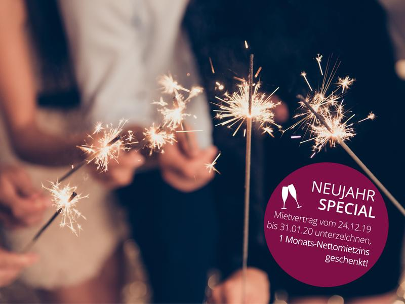 Neujahres-Special