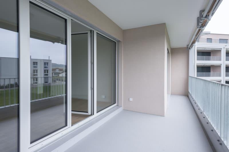 Moderne 2 1/2 Zimmer Wohnung in Bischofszell/Sitterdorf (3)