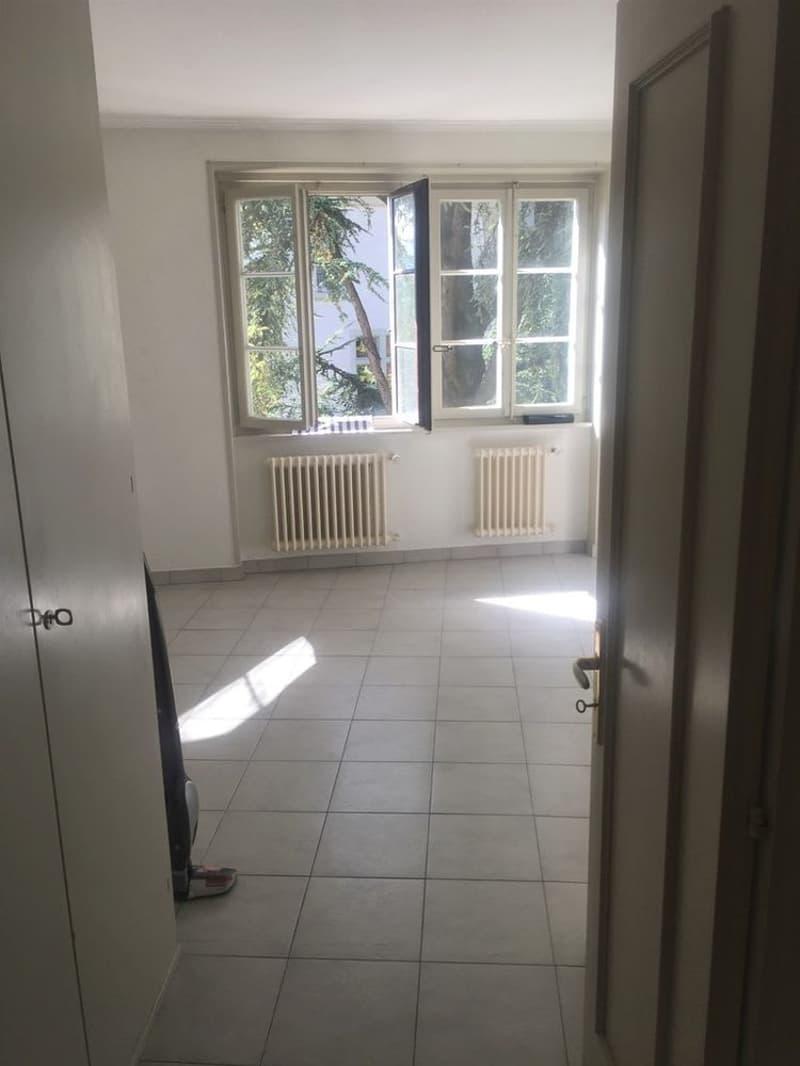 Charmant appartement de 2.5 pièces proche du lac