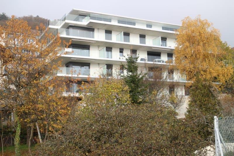 NEUF - Grande terrasse