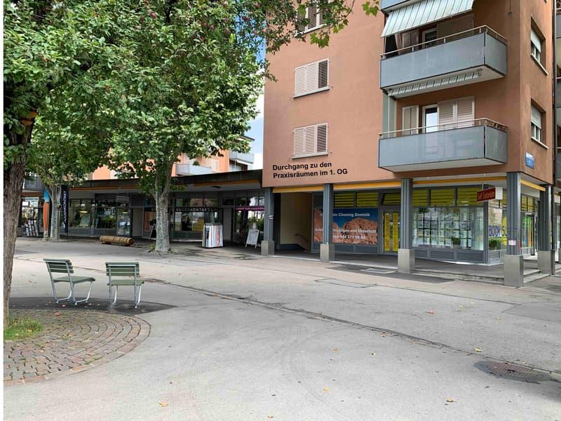 Büros an bester Lage - Zehntenhausplatz - Zürich/Affoltern