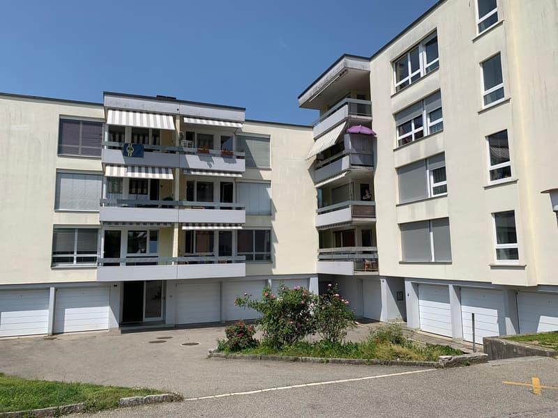 Schöne 3.5-Zimmer-Wohnung in Lotzwil