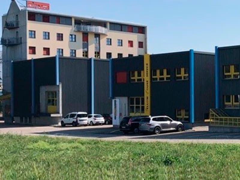 Moderne Bürofläche im Industrieteil Burgdorfs (2)