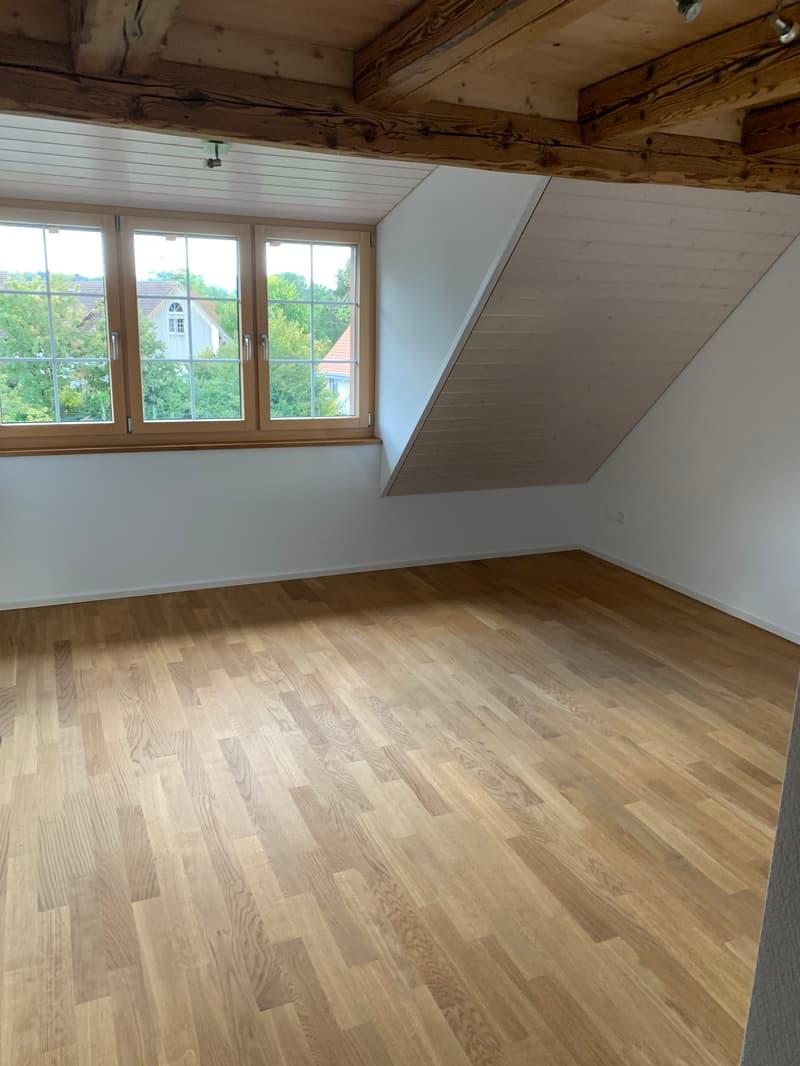 3.5 - Zimmer Maisonettewohnung