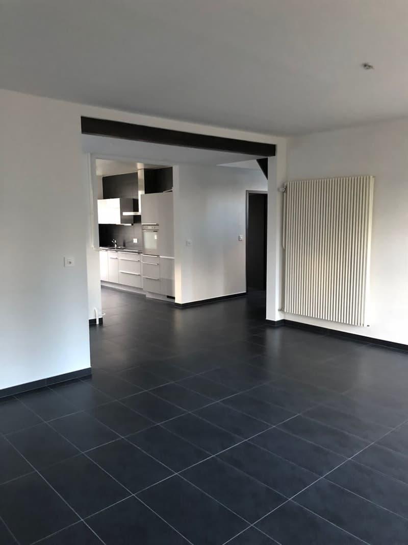 Superbe appartement en duplex de 5.5 pièces (4)