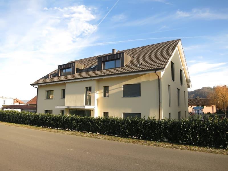 Grosszügige 4.5-Zimmer-Wohnung in Villnachern