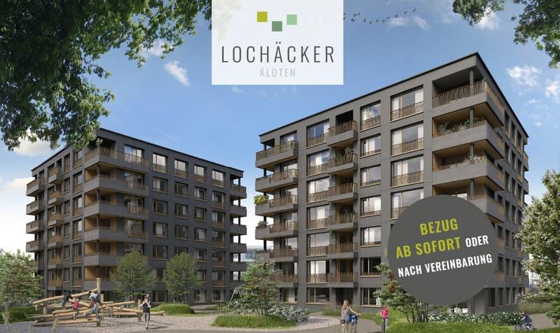 Lochäcker - modernes & naturnahes Wohnen (1)