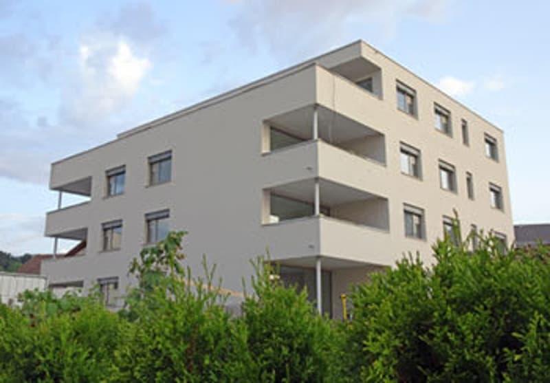 Helle 4.5-Zimmer-Wohnung in ruhigem Wohnquartier