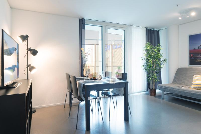 Komfortable und moderne 2.5 Zimmerwohnungen mit Terrasse (3)