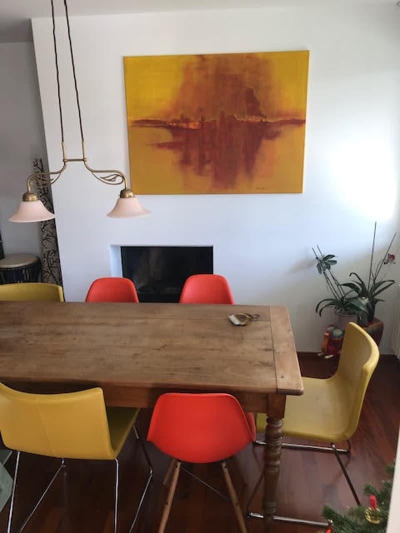 Moderne 4.5 Zimmerwohnung in Küsnacht ZH