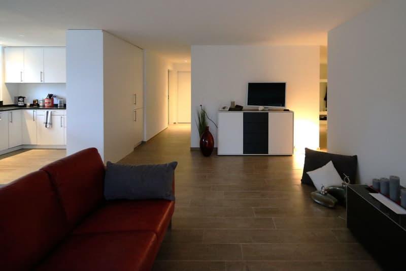 Erstvermietung / Top Wohnung (1)