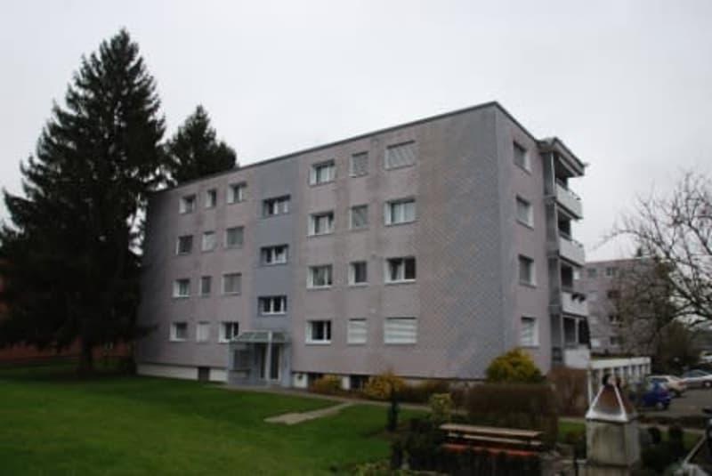 Siedlung Kornweg 1-4