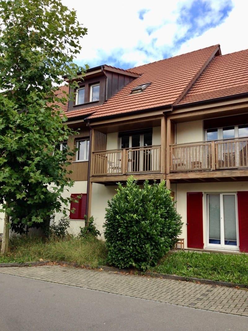 Einfamilienhaus mit viel Wohnfläche in ruhiger kinderfreundlicher Lage