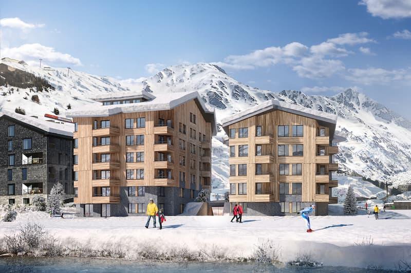 TurmfalkeSuites - 3.5 Zimmer Chalet Suite in den Schweizer Alpen (3)