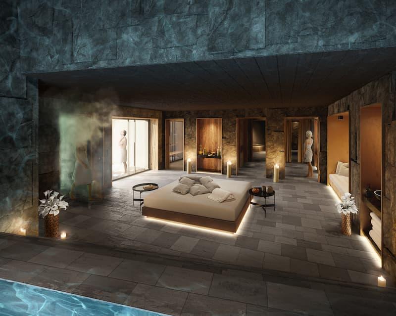 Studio Apartment im Chalet Stil in den Schweizer Alpen (2)