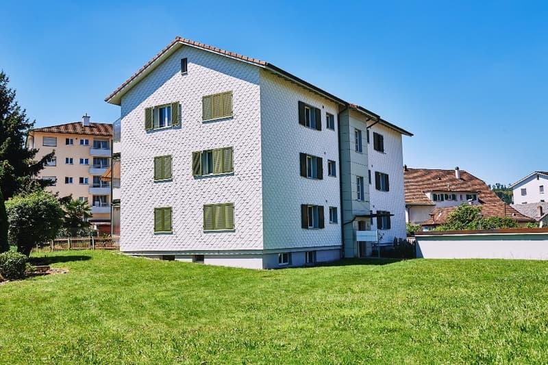 gemütliche 4-Zimmer-Wohnung in Neuenhof