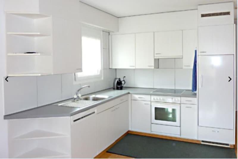 Caslano - 2.5-Zimmerwohnung Nr. 14