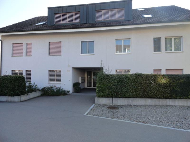 Exklusive, sonnige Wohnlage am Rande von Ittigen