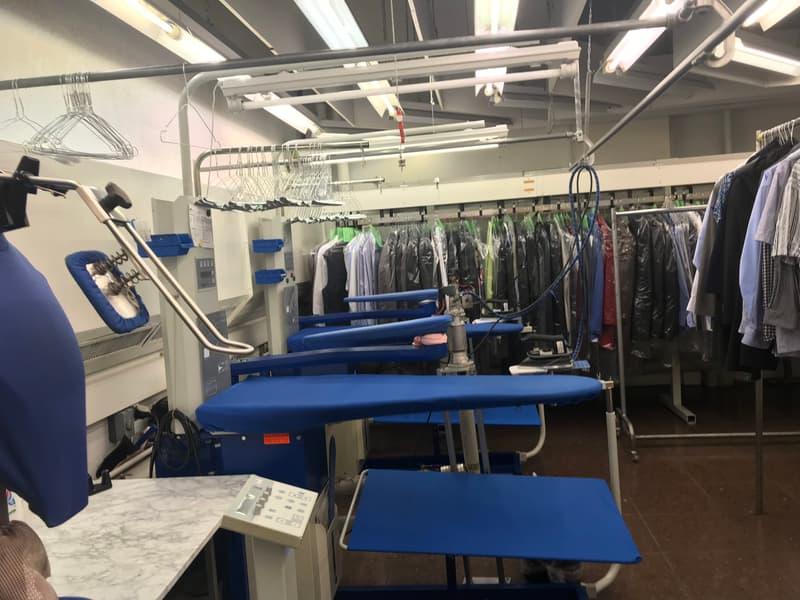Textilreinigung TEX-DOR Kleiderpflege
